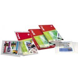 APLI  1268 Lézernyomtató fólia 20lap/csomag