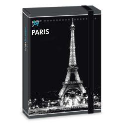 ARS UNA füzetbox  A/5 Paris by Night