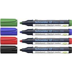 Táblafilc SCHNEIDER 290 kúpos 1-3mm