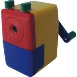 Asztali hegyező ICO 616 színes
