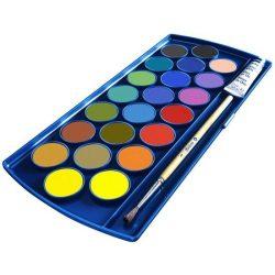 PELIKAN vízfesték 21 szín