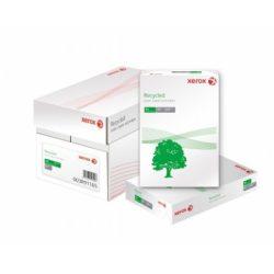 Fénymásolópapír A/4 Xerox Recycled