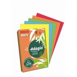 REY Adagio A/4 színes másolópapír intenzív színekben