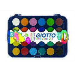 GIOTTO Fila vízfesték 24 színű