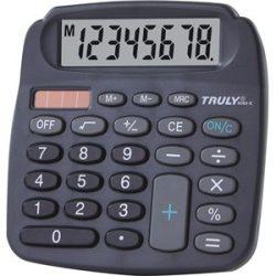 Számológép TRULY 808A asztali