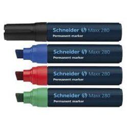 Alkoholos filc SCHNEIDER 280 vágott 4-12mm