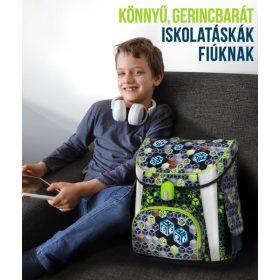 Fiús táskák