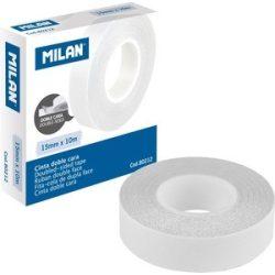 MILAN kétoldalú ragasztószalag 15mmx10m