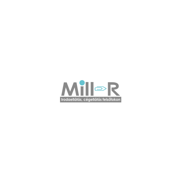 FELLOWES Lamináló fólia A/4 80 mikronos 100db/csomag fényes