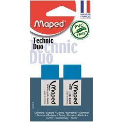 MAPED radír Technic duo 2db