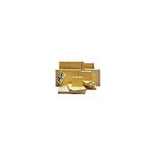 Öntapadós jegyzettömb sárga 75x75mm 100lap