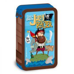 Ars una tolltartó emeletes Jolly Roger