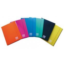 BLASETTI One Color A/4 gumis mappa