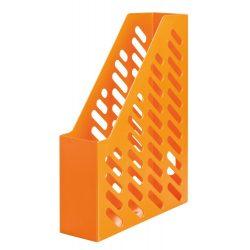 HAN műanyag iratpapucs narancssárga