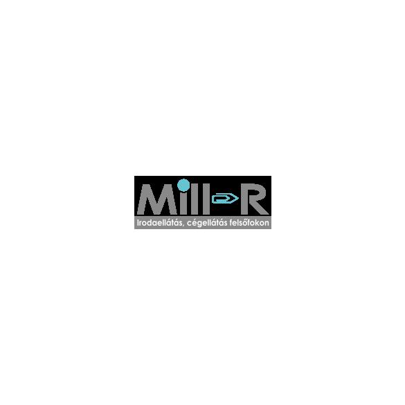 Lizzy Card füzet A/4-es kockás, négyzethálós 87-32, Lovas