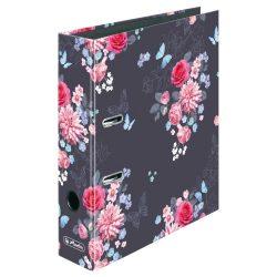 HERLITZ iratrendező 8cm Ladylike Flowers