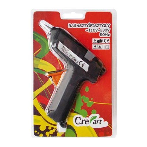 Ragasztó pisztoly 15W