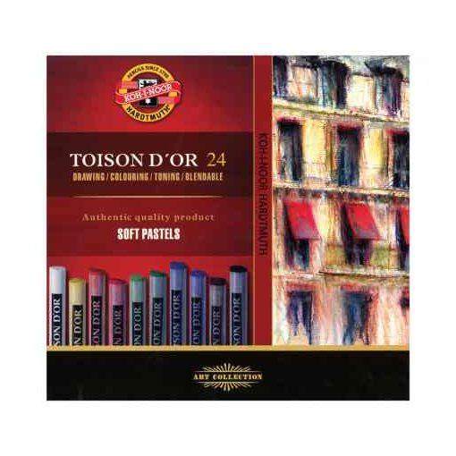 Porkréta KOH-I-NOOR TOISON D'OR 24db