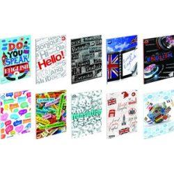 T-Creativ füzet A/5 31-32 szótár