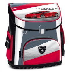 Ars Una kompakt easy mágneszáras iskolatáska Lamborghini I