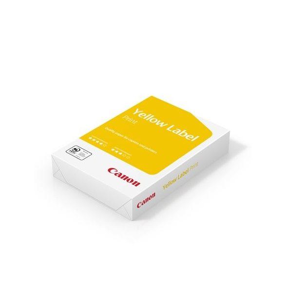 Fénymásolópapír Canon Copy A/4