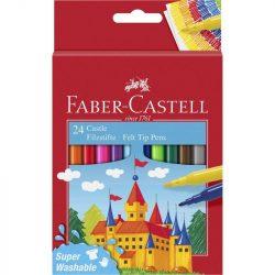 FABER-CASTELL filctoll készlet 24db