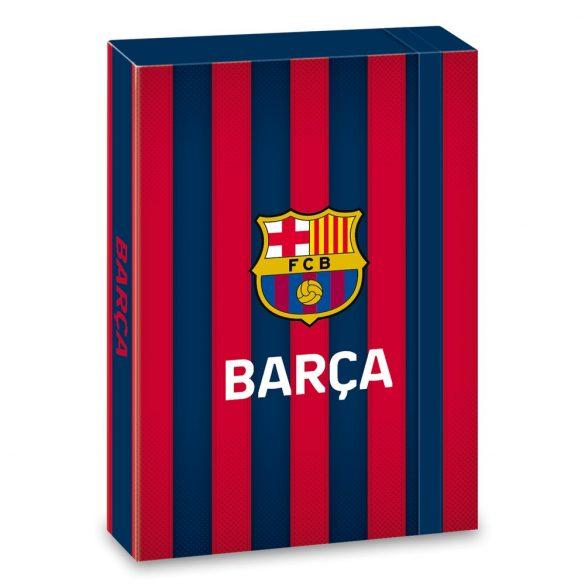 ARS UNA füzetbox  A/4 Barcelona