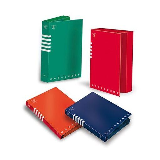 PIGNA Monocromo Original A/4 füzetbox 3cm széles