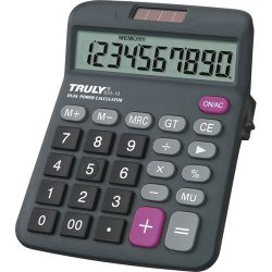 Számológép TRULY 833A asztali