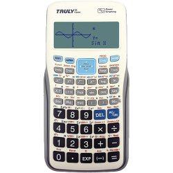 Számológép TRULY TG-205 tudományos, grafikus  262 funkciós