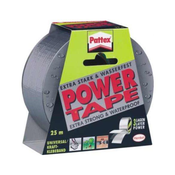 PRITT Power tape ezüst ragasztószalag 10m