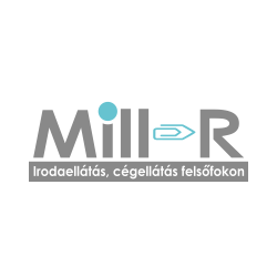 ALISCA határidőnapló, agenda, napi beosztású B/6 2020. évi varrott, szürke