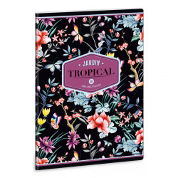 ARS UNA füzet A/5 40 lapos szótár Tropical Night