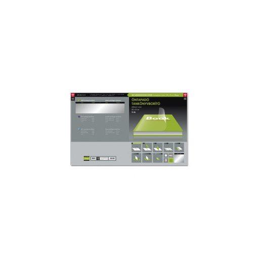 ARS UNA Öntapadós tankönyvborító 10db/cs 50x33cm sima