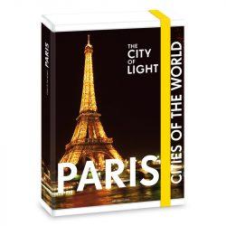 ARS UNA füzetbox  A/5 Paris