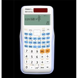 Számológép TRULY SC187B tudományos  252 funkciós