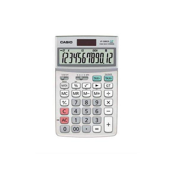 CASIO JF-120 Eco számológép