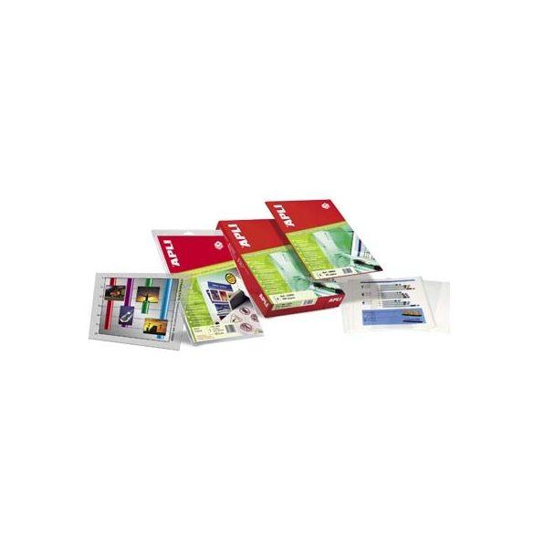 APLI 1269 Tintasugaras fólia 20lap/csomag