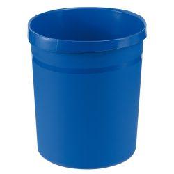 HAN papírkosár / szemétkosár 18literes kék