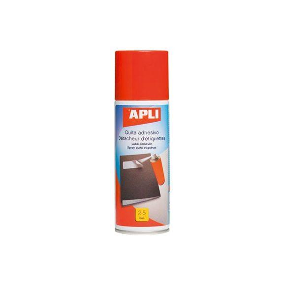 APLI címke eltávolító spray 200ml