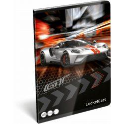 ALISCA határidőnapló, agenda, heti beosztású B/5 2020. évi varrott, kék