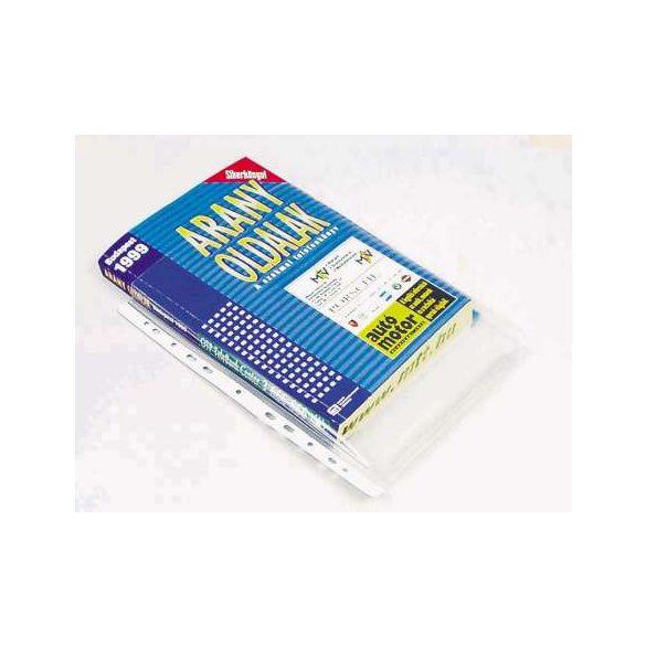 ESSELTE 54934 Jumbo genotherm 10db/csomag