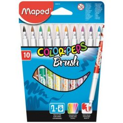 MAPED Color'Peps filctoll 10db ecset