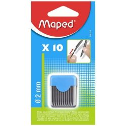 MAPED körzőhegy 10db