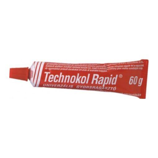 Ragasztó TECHNOKOL 60g Piros
