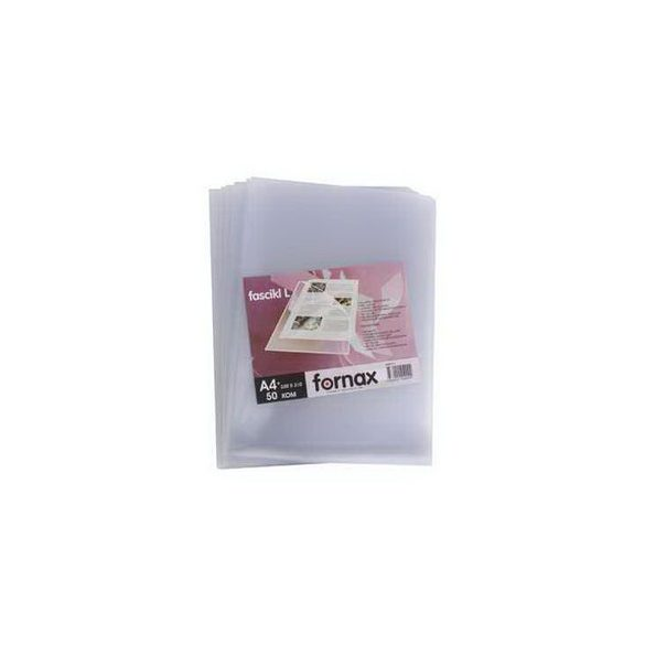 Genotherm FORNAX A/4 80 mikron 50 db/csom