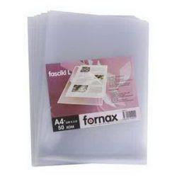 Genotherm FORNAX A/4 90 mikron víztiszta 50 db/csom