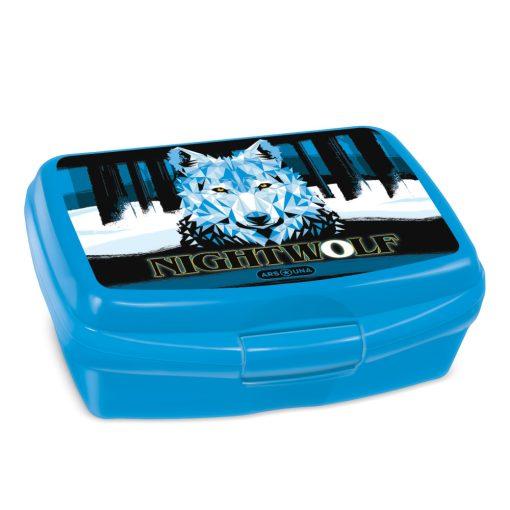 ARS UNA uzsonnás doboz Jolly Roger, kalóz