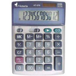 Számológép VICTORIA GVA-270 asztali 12 digit