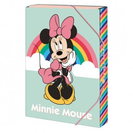 Füzetbox A/5 ARGUS Minnie